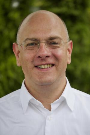 Titus Sprenger