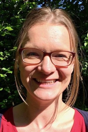 Magda Kellenberger